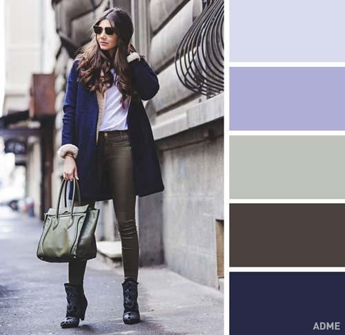 Χρωματικοί συνδυασμοί για χειμωνιάτικο ντύσιμο (11)