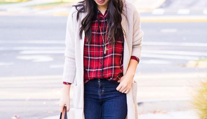 Καρό πουκάμισο (1)