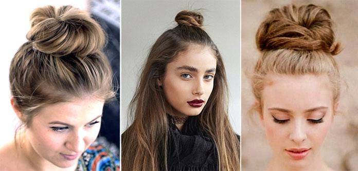 Κορυφαίες τάσεις στα μαλλιά για την Άνοιξη / Καλοκαίρι 2018 (10)
