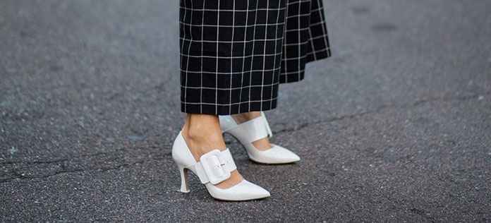 Κορυφαίες τάσεις στα παπούτσια για την Άνοιξη / Καλοκαίρι 2018 (10)