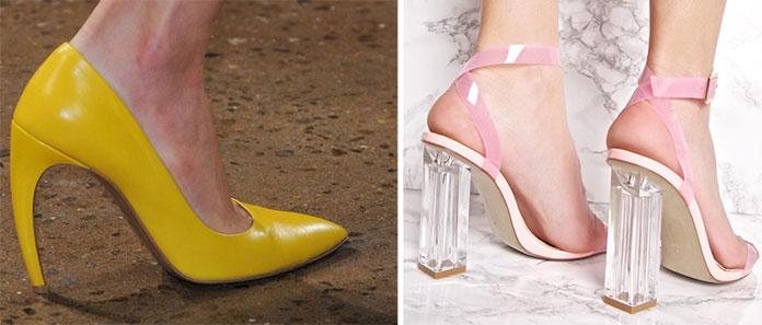 504b842c07e Άνοιξη / Καλοκαίρι 2019: Τα πιο μοντέρνα & εντυπωσιακά παπούτσια για ...