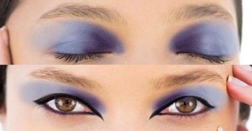 Μυστικά μακιγιάζ για μάτια με μεγάλη απόσταση μεταξύ τους (3)