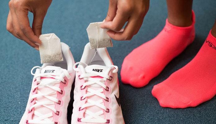 Παπούτσια που μυρίζουν: Τρόποι αντιμετώπισης της κακοσμίας (3)