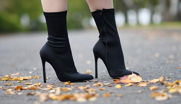 Sock boots (1)