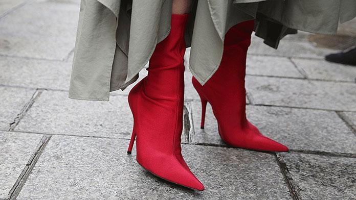 Sock boots (32)
