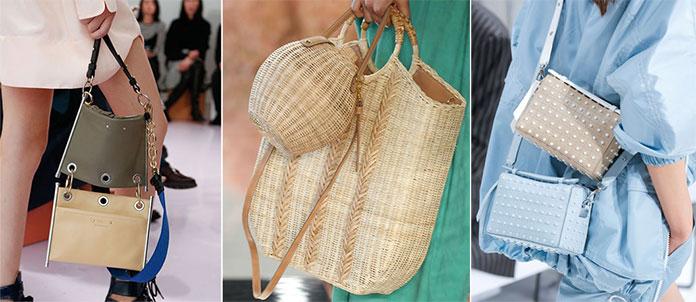 Οι κορυφαίες τάσεις στις τσάντες για την Άνοιξη / Καλοκαίρι 2018 (9)