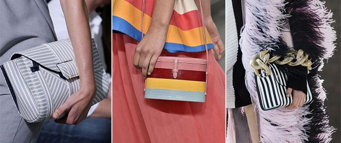 Οι κορυφαίες τάσεις στις τσάντες για την Άνοιξη / Καλοκαίρι 2018 (20)