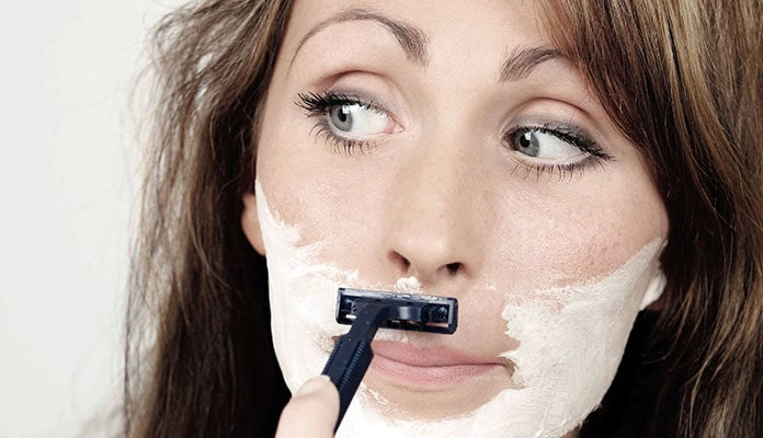 Αποτρίχωση στο μουστάκι  Τρόποι και συμβουλές για να το βγάλετε ... f600476d3a6