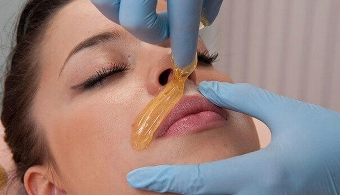 Αποτρίχωση στο μουστάκι  Τρόποι και συμβουλές για να το βγάλετε σωστά 5bc012d958d