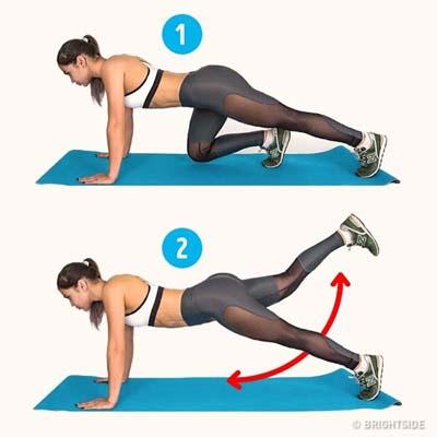 Ασκήσεις για κυτταρίτιδα (3)