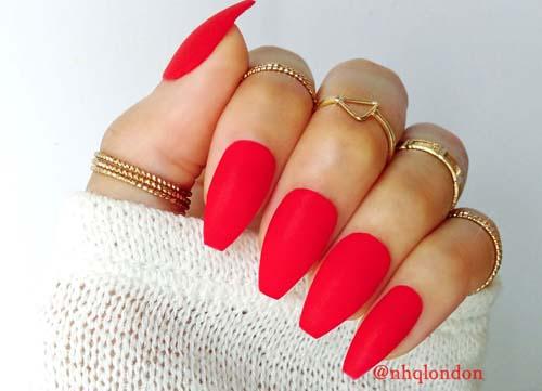 Κόκκινα νύχια (7)