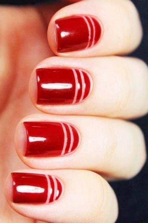 Κόκκινα νύχια (9)