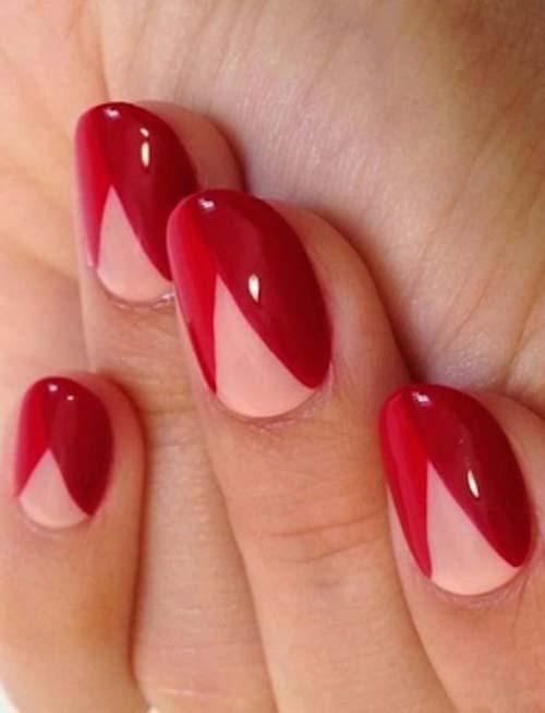 Κόκκινα νύχια (10)