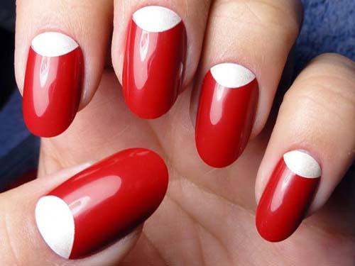 Κόκκινα νύχια (13)