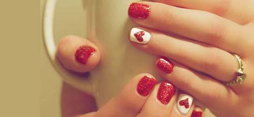 Κόκκινα νύχια (14)