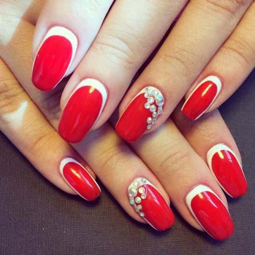 Κόκκινα νύχια (17)