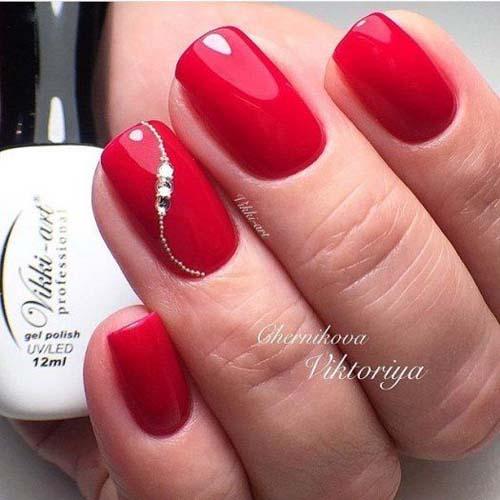 Κόκκινα νύχια (19)