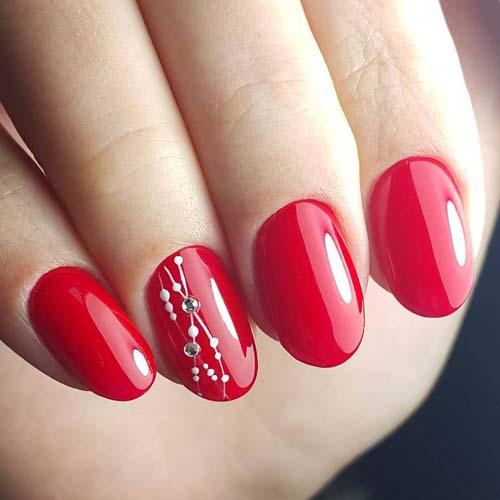 Κόκκινα νύχια (20)