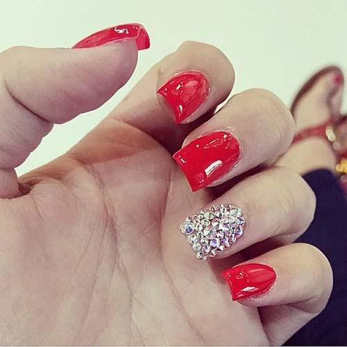 Κόκκινα νύχια (21)