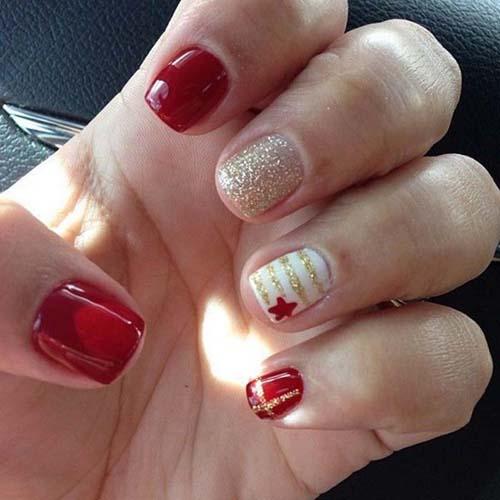 Κόκκινα νύχια (23)