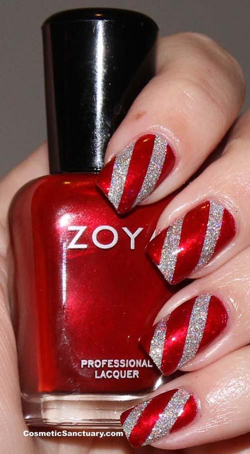 Κόκκινα νύχια (24)
