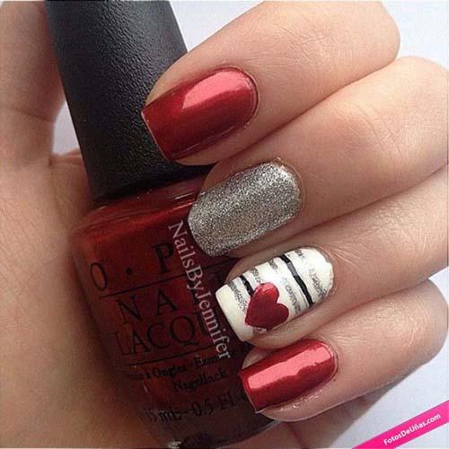 Κόκκινα νύχια (26)