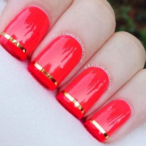 Κόκκινα νύχια (31)