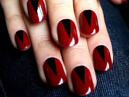 Κόκκινα νύχια (37)