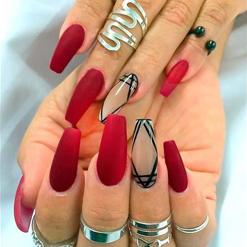 Κόκκινα νύχια (42)