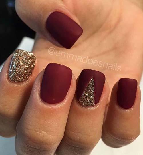 Κόκκινα νύχια (48)