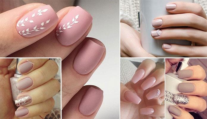 Nude νύχια (1)