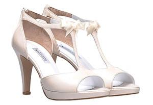 2724a2de0d5 Νυφικά παπούτσια: 40 υπέροχες προτάσεις για κάθε νύφη | Time For ...