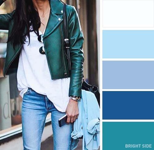Συνδυασμοί χρωμάτων στα ρούχα για την Άνοιξη (13)