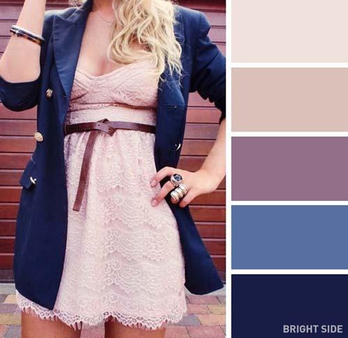Συνδυασμοί χρωμάτων στα ρούχα για την Άνοιξη (15)