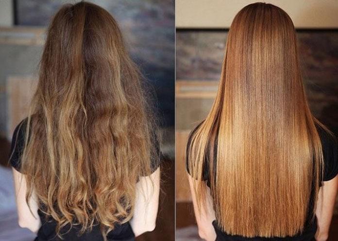 Θεραπεία κερατίνης για λεία και λαμπερά μαλλιά - Beauté την Κυριακή 045edf30acf