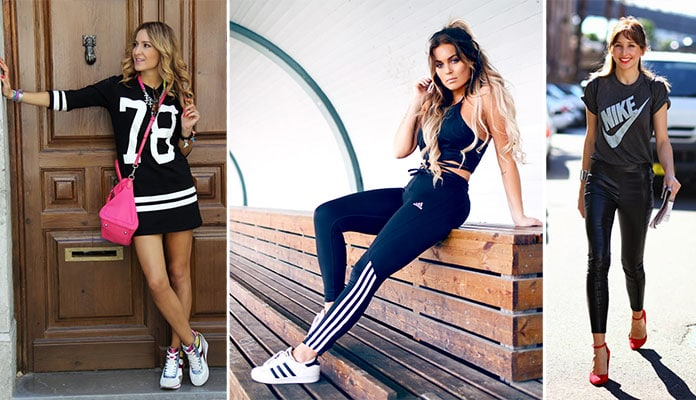 40+ εντυπωσιακές προτάσεις για αθλητικό ντύσιμο σε κάθε περίσταση
