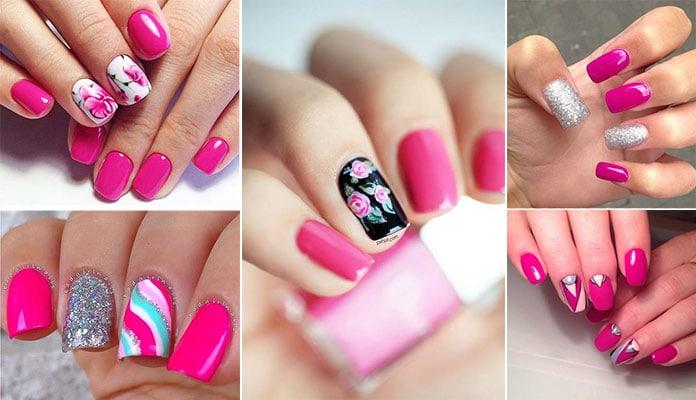 Φούξια νύχια (1)