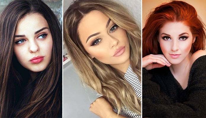 Καθημερινό μακιγιάζ (1)