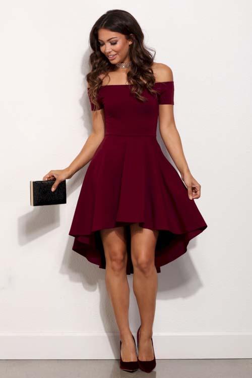 bfab6593ad Ντύσιμο για γάμο ή βάπτιση  Εντυπωσιακές ιδέες με ρούχα για καλεσμένη
