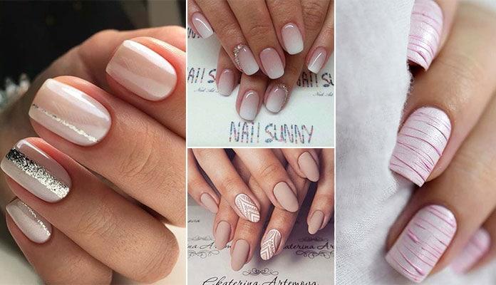 Νύχια για γάμο (1)