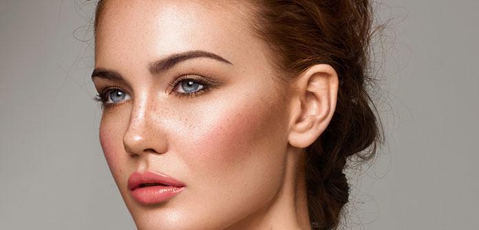 Καλοκαιρινό μακιγιάζ (2)