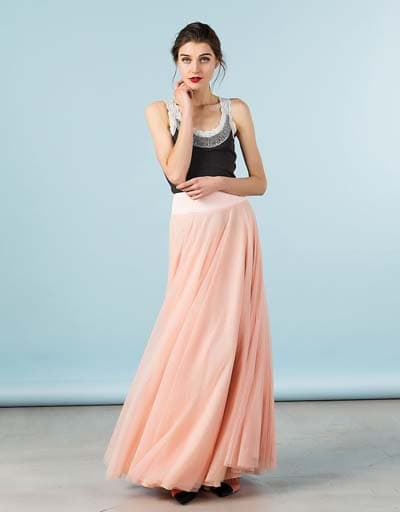 Προτάσεις με μακριές φούστες (5)