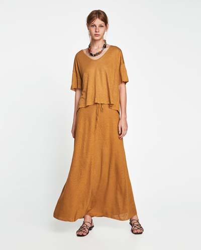 Προτάσεις με μακριές φούστες (13)