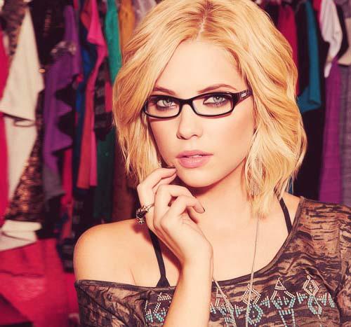 Χτενίσματα για γυναίκες με γυαλιά (4)