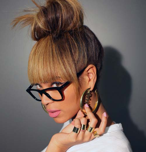 Χτενίσματα για γυναίκες με γυαλιά (6)