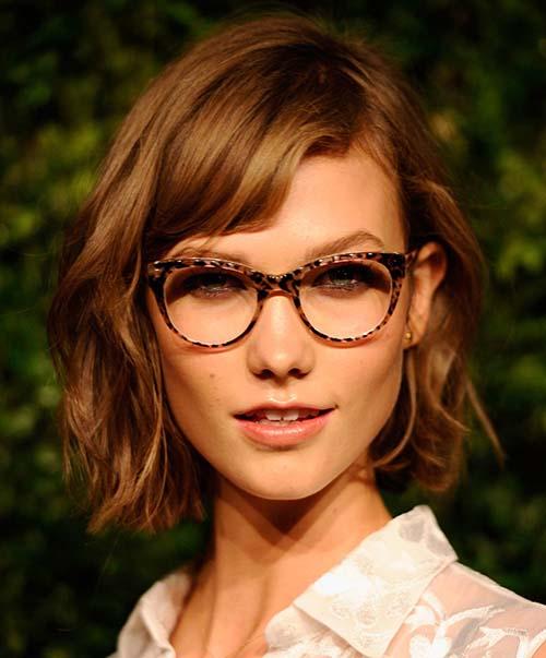Χτενίσματα για γυναίκες με γυαλιά (13)