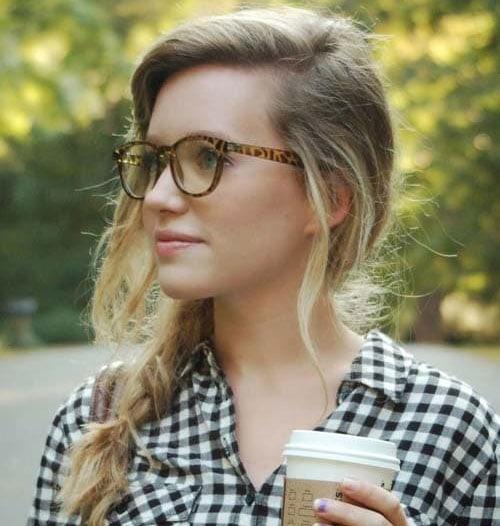 Χτενίσματα για γυναίκες με γυαλιά (14)