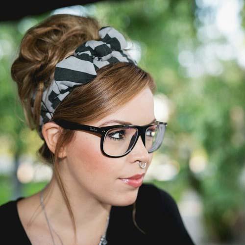 Χτενίσματα για γυναίκες με γυαλιά (16)