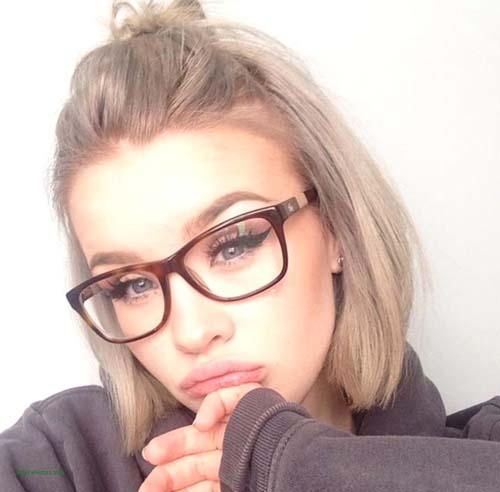 Χτενίσματα για γυναίκες με γυαλιά (23)