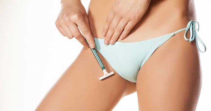 Πως να αντιμετωπίσετε ερεθισμό και σπυράκια μετά το ξύρισμα (3)